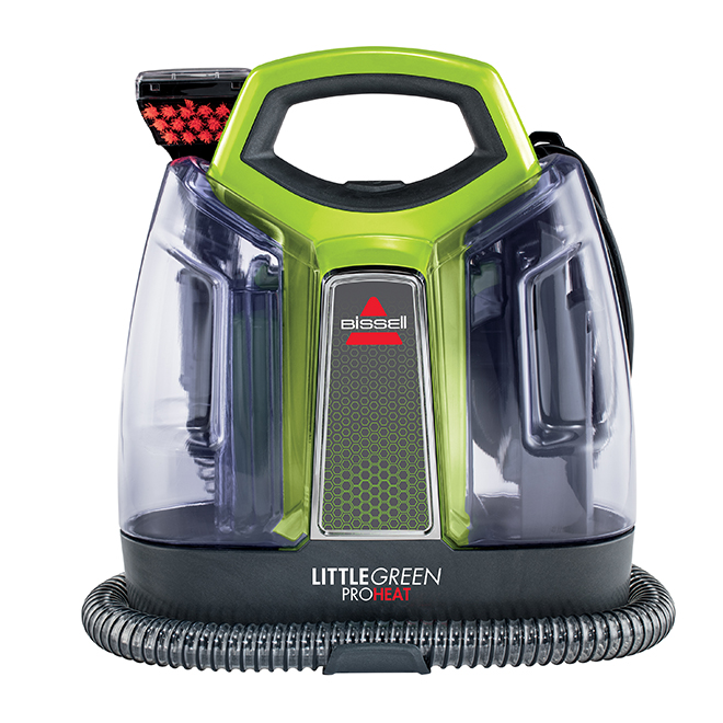 """Little Green ProHeat"" Vacuum Cleaner - 37 oz"