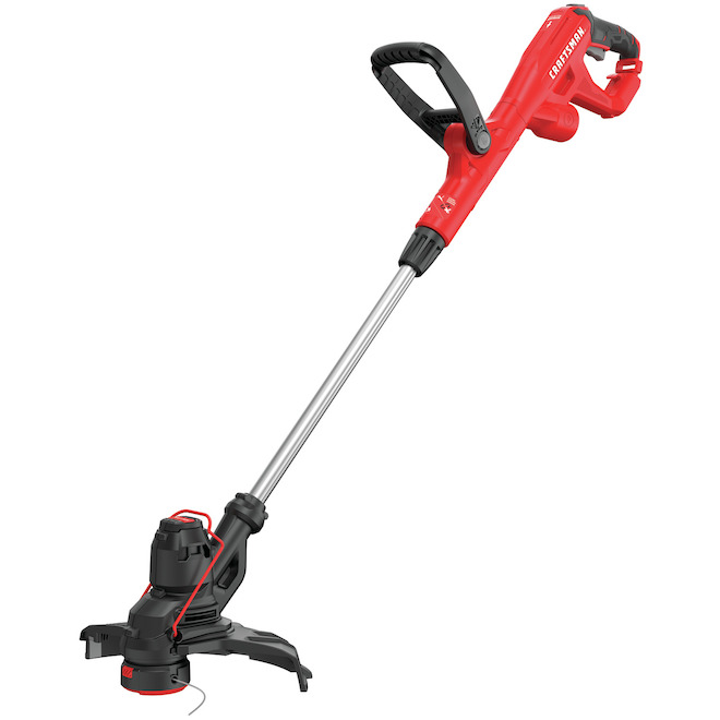 Craftsman Electric String Trimmer - 6.5 A - 14-in