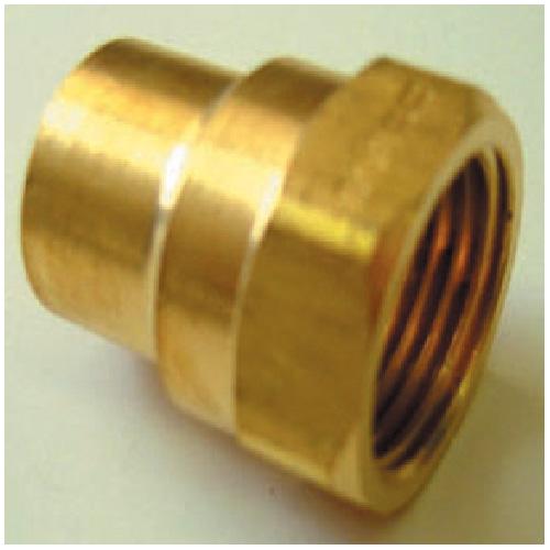 Adaptateur cuivre