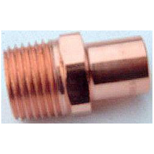 Copper adapter - 1""