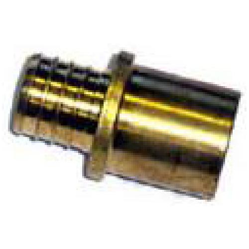 Brass Pex Adapter B-Fit