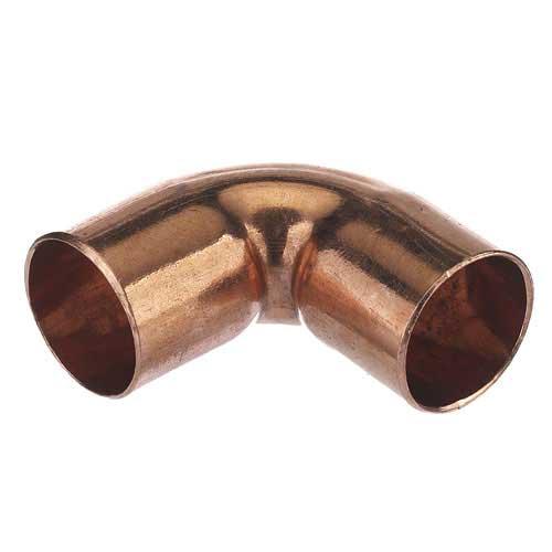 90° Copper Elbow