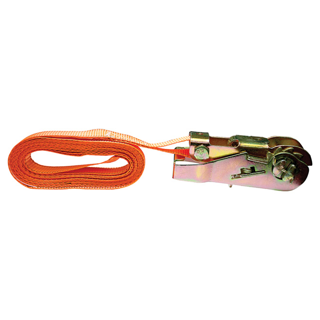 Clip-On Tie-Down