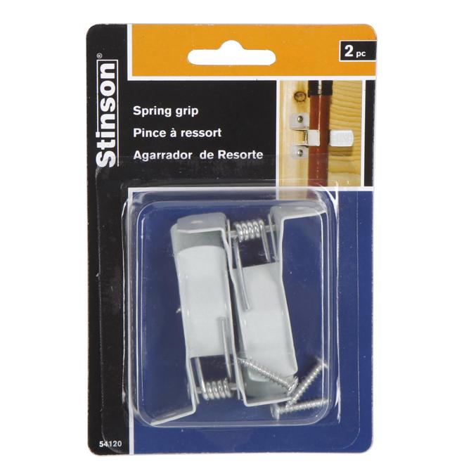 """Spring Grip - 7/8"""" - 2-Pack"""