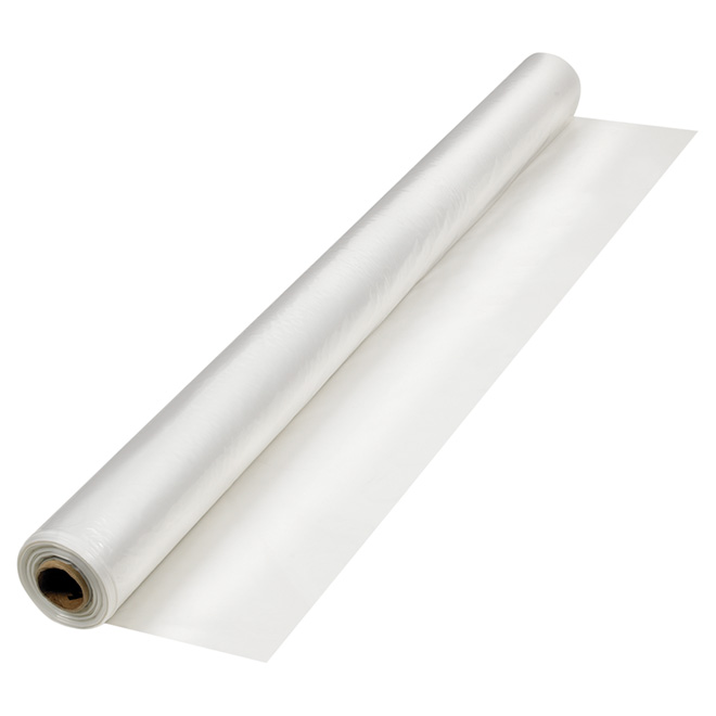 Polythene Film - 1,000 sq.ft. - Heavy