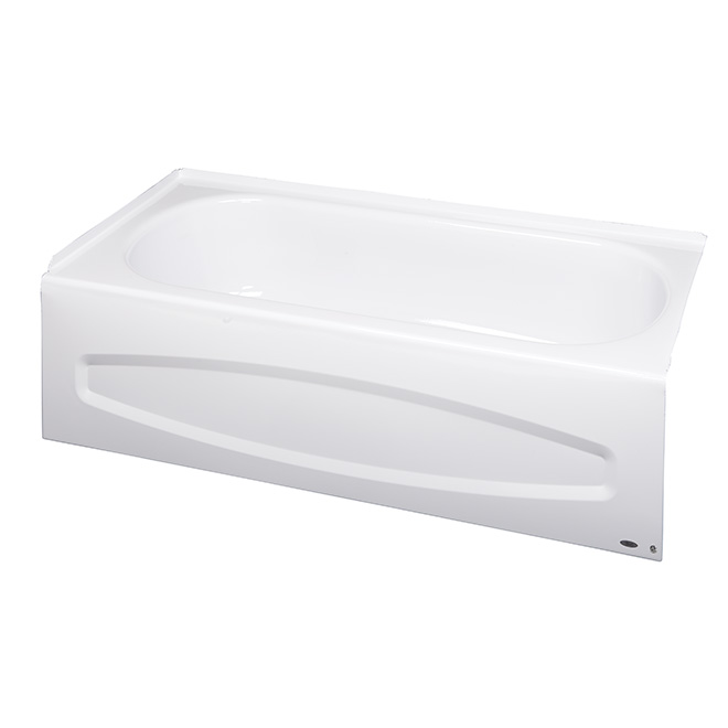 """Colony"" Recess Bathtub - 5'"