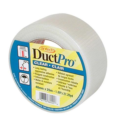 """DuctPro"" Tape"