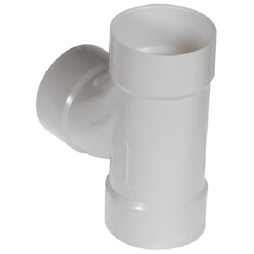 PVC Tee-Wye Bds