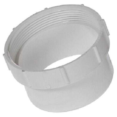 PVC Cleanout Adapapter