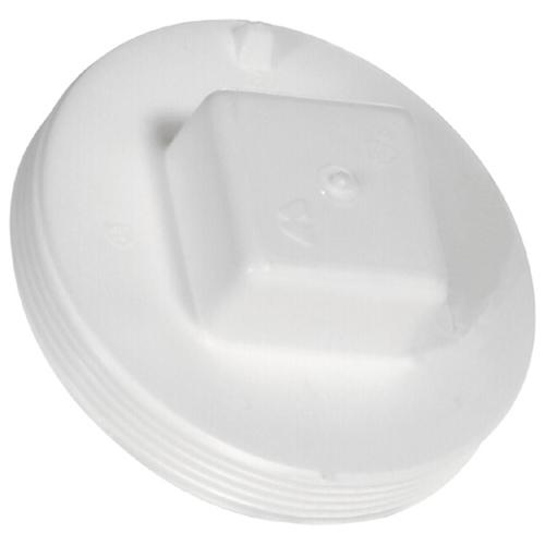 PVC Cleanout Plug