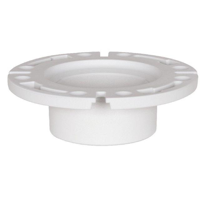 PVC Toilet Flange