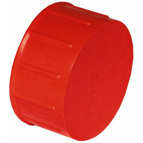 Polyethylene Test Plug