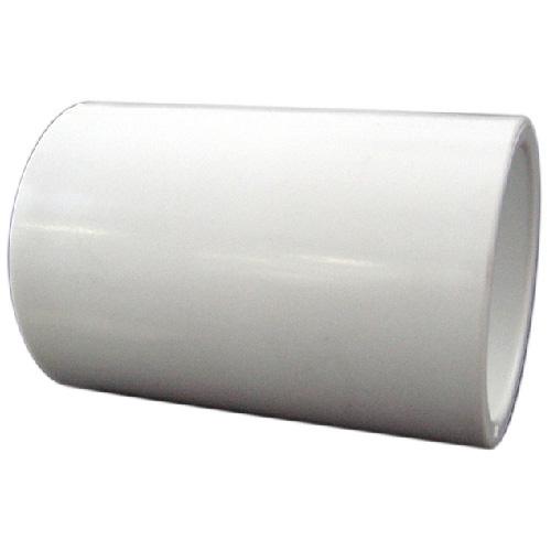 3/4-in PVC coupling