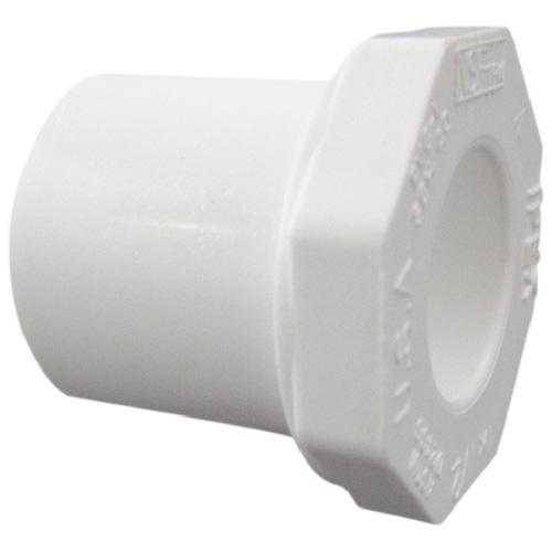 1-in PVC bushing