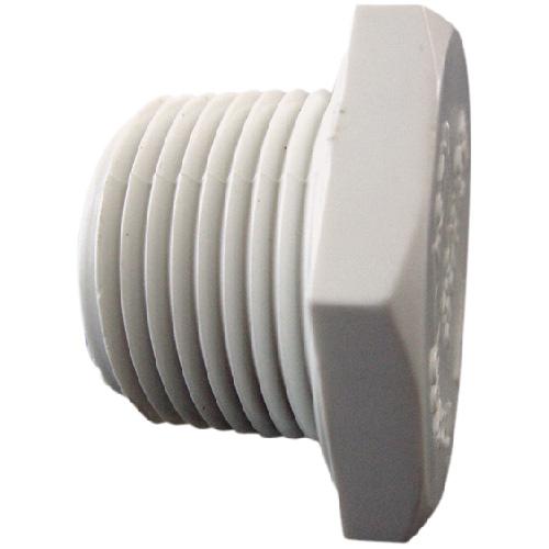 1 1/4-in PVC plug