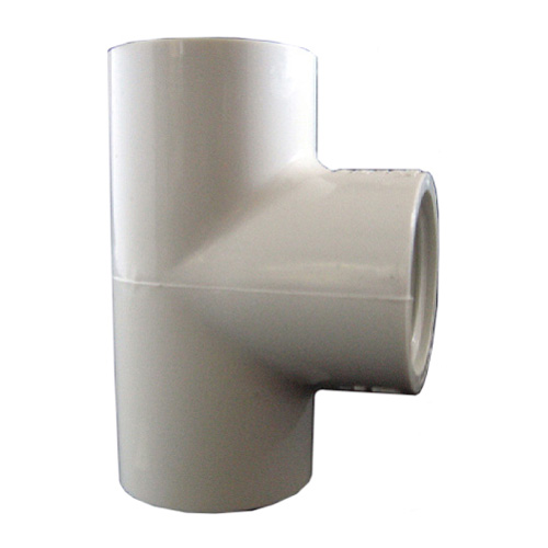 1-in PVC Tee