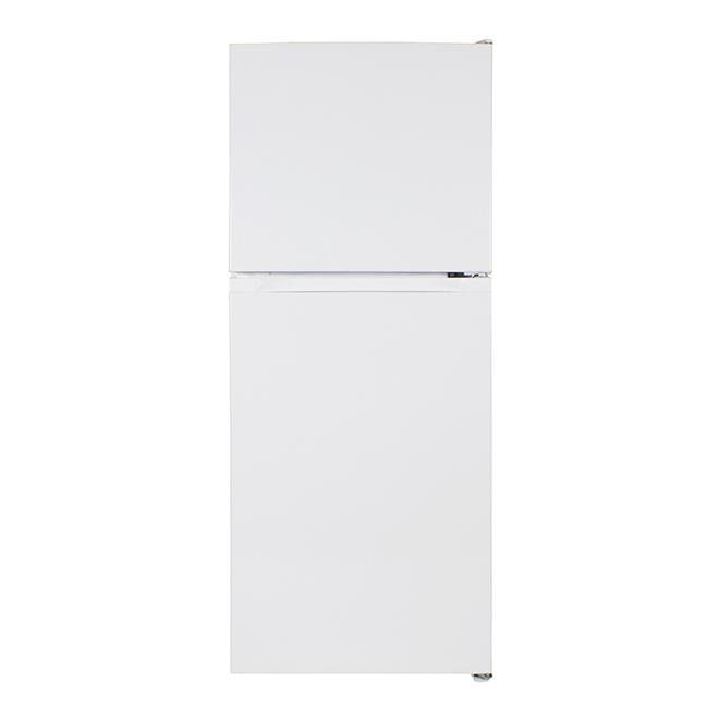 Danby Top-Freezer Refrigerator - 12.3 cu. ft. - White