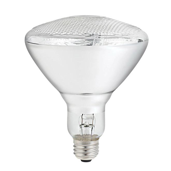 Ampoule halogène à économie d'énergie, BR40, E26, 65W, clair