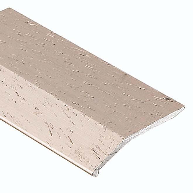Bordure à plancher 1 1/2 po