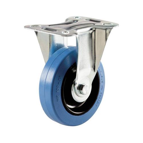 Roulette robuste en « Dyna-Tred »