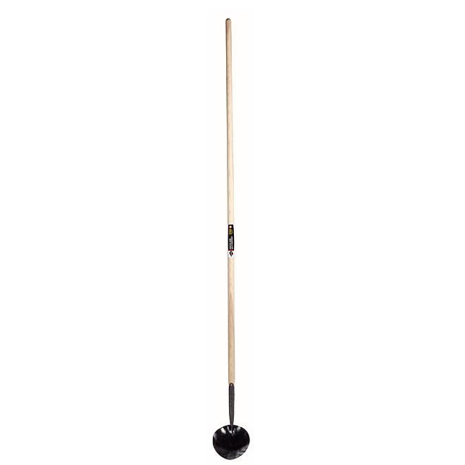 Post Hole Spoon Shovel- 10''