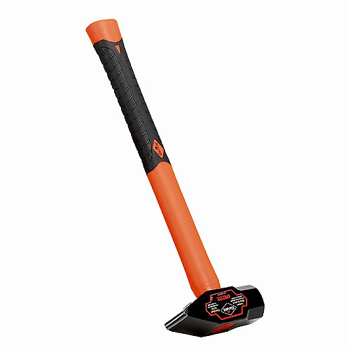 """Blacksmith hammer - 3lb - 16"""""""