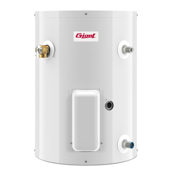 Chauffe-eau électrique Compact, 10 gallons, 240 V