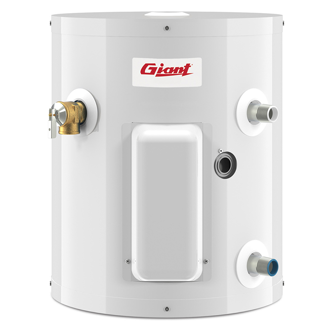 Electric Water Heater - Compact - 5 Gallons - 240 V