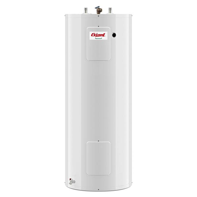 Chauffe-eau électrique Giant, Standard 60 gallons