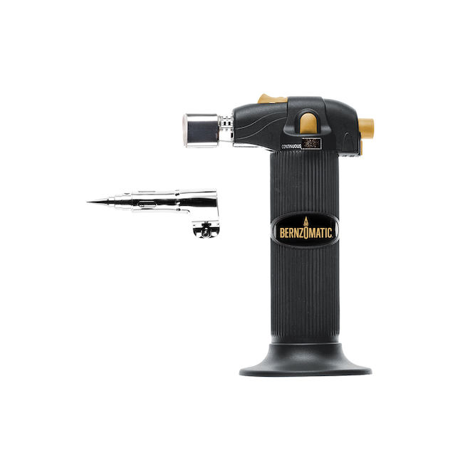 Micro Torch Kit BernzOmatic