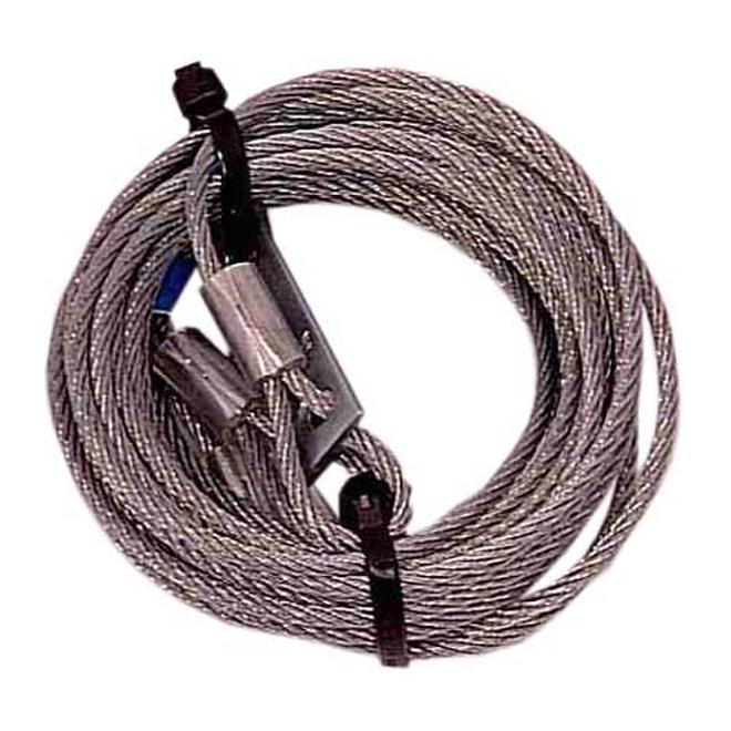 Câbles de sécurité
