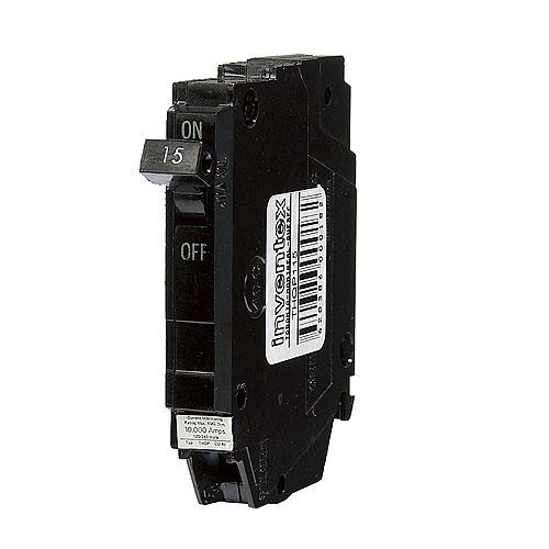 Single Pole Plug-In Circuit Breaker