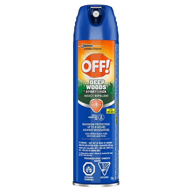 Repellent - Insect Repellent