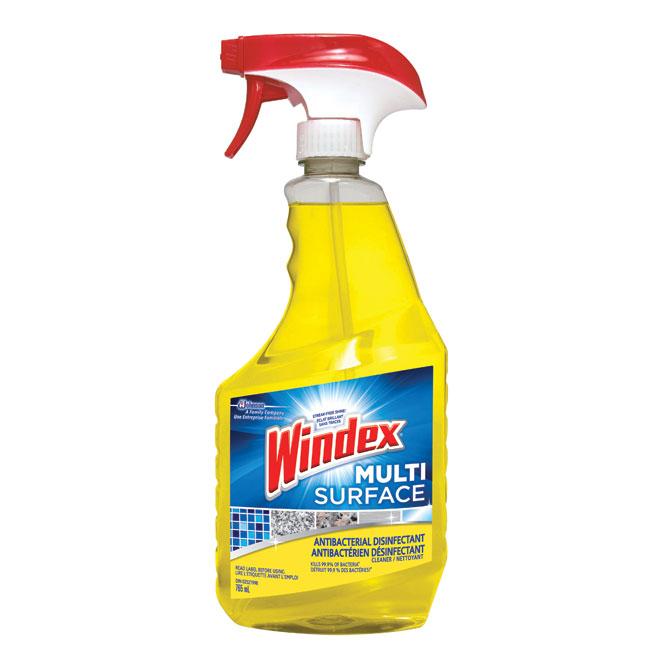Antibacterial Multi-Surface Cleaner