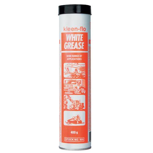 Graisse blanche, 400 g