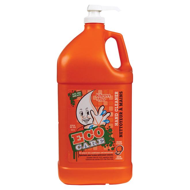 Nettoyant à mains avec pierre ponce 3,5 L