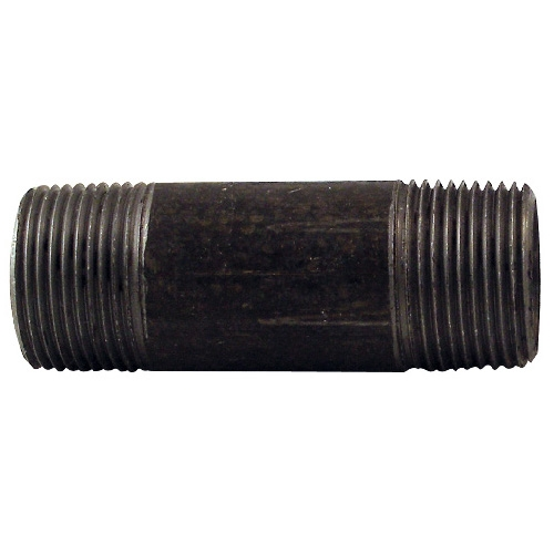 Threaded Steel Pipe