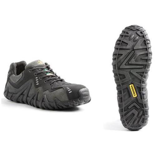 Work Shoes for Men - Size 8 - Black
