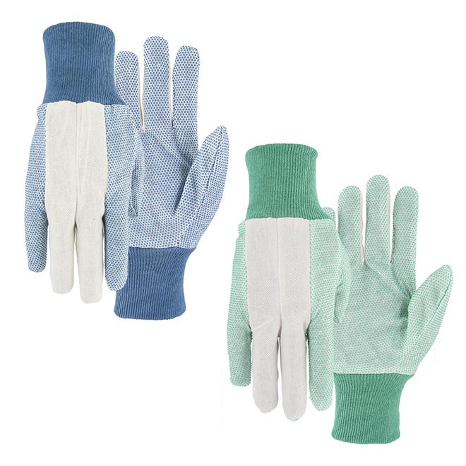 Horizon Garden Cotton Gloves for Women - 1 Pair