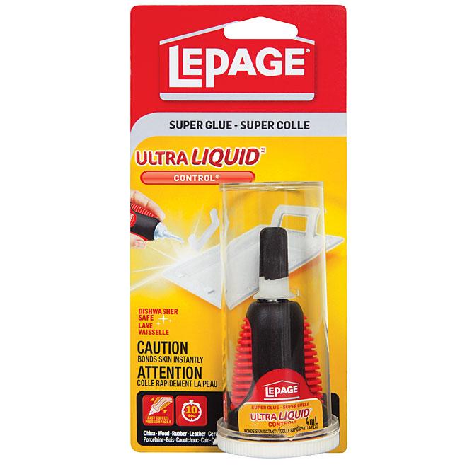Super Colle Ultra Liquide, 4 ml