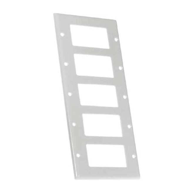 PLAQUE «DECORATOR»