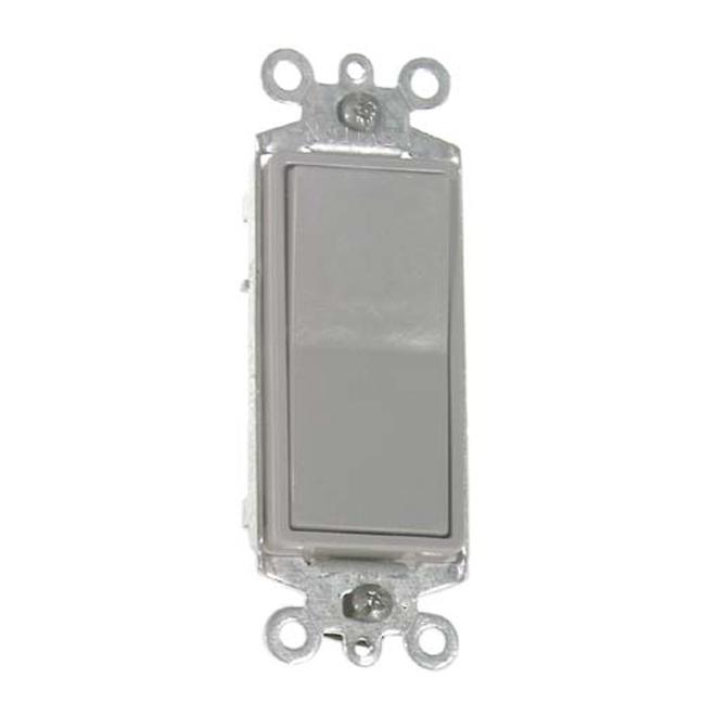 Interrupteur unipolaire « Decorator »