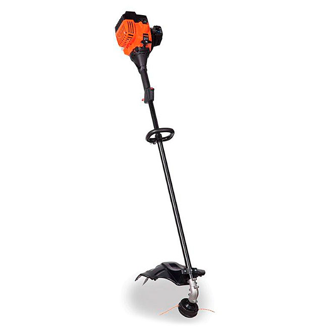 17-in Gas-Powered Edge Trimmer - 25CC