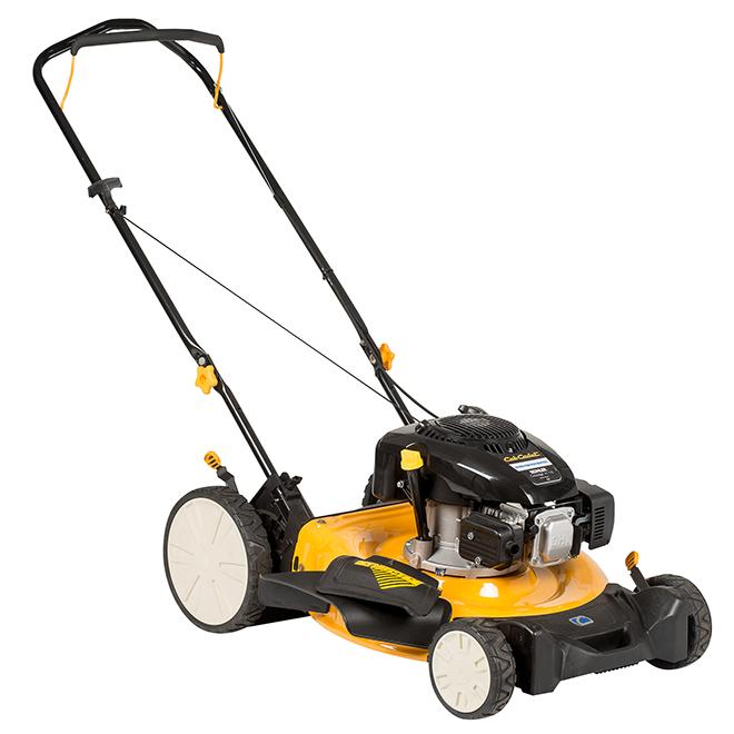 "Gas-Powered Lawn Mower- 149cc - Kohler XT 6.75 - 21"""