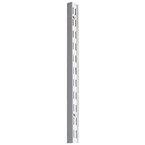 """Double-Slotted Standard - 39"""" - White"""