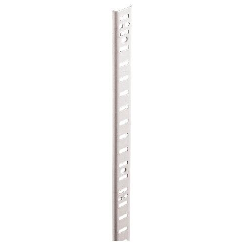 """Steel Pilaster - 72"""" - Zinc"""