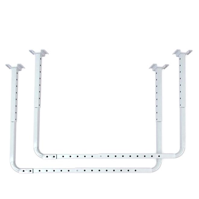 Supports à plafond ajustables