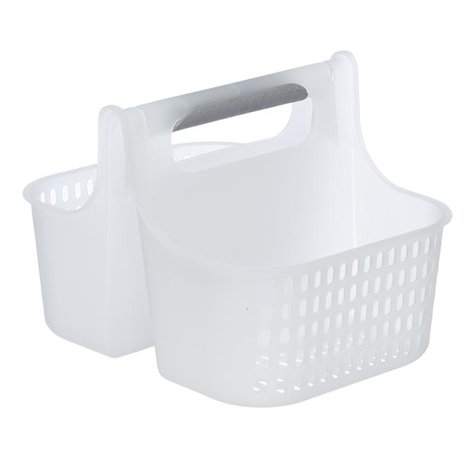 Translucent Carry Caddy - Plastic