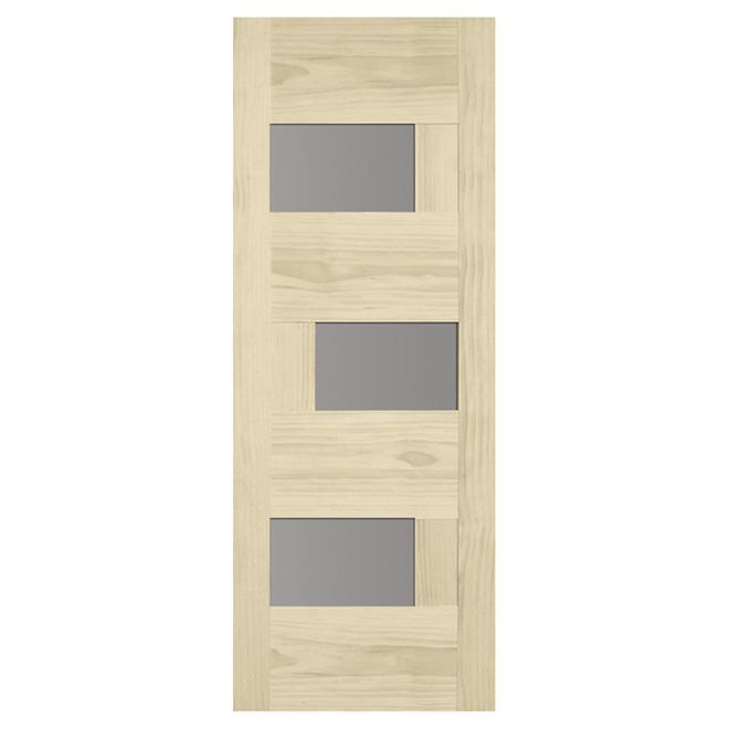 Door - 3-Lite French Door