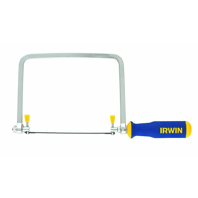 Irwin Pro-Touch Coping Saw - 6.5-in